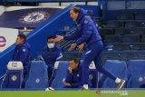 Tuchel berharap kembalinya suporter bantu Chelsea masuk empat besar