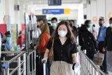 Bandara Radin Inten alami kenaikan frekuensi penerbangan pasca larangan mudik