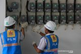326 pelanggan di Bumi Cenderawasih manfaatkan promo tambah daya listrik PLN