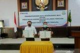 Bulog dan Kejati Sulawesi Tenggara kerja sama bantuan layanan hukum
