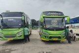 Bus di Terminal Rajabasa wajibkan penumpang miliki surat bebas COVID-19