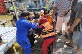 Satu korban kecelakaan air di Kapuas  ditemukan  meninggal dunia