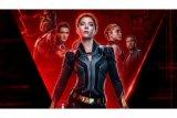 Marvel hadirkan klip penuh aksi cuplikan 'Black Widow'