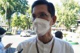 RSUD Mataram menangani 18 pasien COVID-19 di rumah sakit darurat