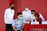 Presiden Jokowi akan hadiri munas di Kendari 30-31 Juni 2021