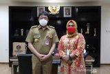 BPJAMSOSTEK dorong perlindungan pekerja BPU di Kota Manado