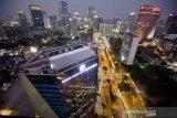 Forbes Global 2000 menobatkan BRI perusahaan publik paling bernilai di Indonesia