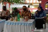 Perayaan Lebaran Ketupat di Watubangga Kabupaten Kolaka ditiadakan