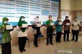 Kudus targetkan vaksinasi 12.000 guru tuntas Mei