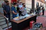 Dua tersangka dalam kasus tenggelamnya perahu di Kedung Ombo belum ditahan