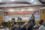 Kapolda Sulut: Hasil audit kinerja momentum lakukan evaluasi