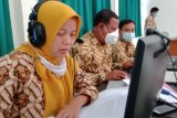 Polbangtan Yoma selenggarakan wawancara PMB virtual