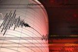 BBMKG catat 184 gempa di Samosir