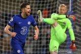 Klasemen Liga Inggris: Usai dikalahkan Chelsea, Leicester rawan disalip Liverpool