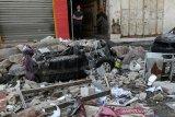 Israel tidak miliki kerangka waktu untuk akhiri pertempuran Gaza