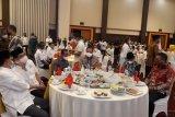 Menteri Investasi dan Mendag  hadiri halalbihalal Kadin Sulteng