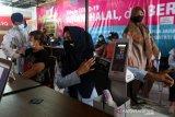 Penambahan 147 kasus baru di Aceh