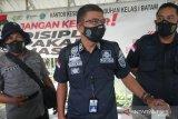 Dukung pemulangan PMI, BPTD IV bantu dua bus di Batam