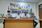 Empat pendaftar bersaing jadi Ketua Umum Kadin Papua