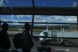 Bandara El Tari Kupang kembali beroperasi normal