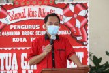 Wali Kota Tomohon dorong pemanfaatan lahan perikanan penuhi kebutuhan pangan