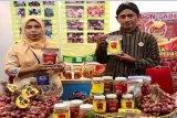 KWT Putri Manunggal Kulon Progo memproduksi