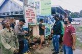 Petugas Rudenim Makassar amankan dua pengungsi Afghanistan di Wajo
