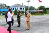 Presiden Jokowi akan tinjau vaksinasi massal di Kepulauan Riau