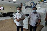 PTPN VII salurkan pinjaman Rp812,5 juta sasar petani di Lampung Selatan
