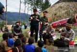 Tokoh: Tak ada pembakaran rumah penduduk di Paluga