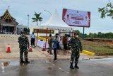 DPRD Kepri berharap kunjungan Presiden Jokowi percepat pembangunan Jembatan BABIN