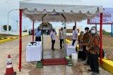 Kunjungan Presiden ke Kepri berubah, kunjungi KEK Galang Batang Bintan batal