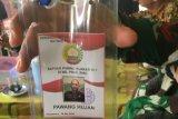 Yang viral saat kunjungan Jokowi ke Pekanbaru