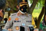 KLU Zona Oranye, Pemda dan TNI/Polri Perketat Titik Perbatasan.