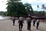 Polres Sumbawa Tingkatkan Pengawasan Prokes Ditempat Wisata