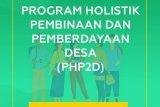 Tim PHP2D UNP bimbing secara intensif proposal mahasiswa