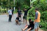 Tim Opsnal Polres Lotara ungkap Kasus Tindak Pidana Narkotika Jenis Shabu