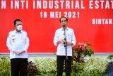 Gubernur Kepri janji siap penuhi target perkonomian 7 persen 2021