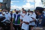 Menteri Investasi sebut Sulteng masuk tiga besar invetasi terbaik Nasional