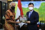 Dubes Korsel dan Gubernur Jateng sepakat tingkatkan kerja sama