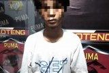 Remaja 17 tahun nekat curi sepeda motor hingga akhirnya ditangkap