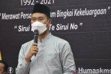 Bupati Sinjai berharap sinergitas KMS UNM dalam pembangunan daerah