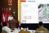 Pelindo IV sosialisasikan rencana pembebasan lahan jalan tol MNP