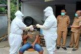 Pemkab Mura sediakan layanan swab antigen gratis di pos penyekatan