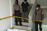 Warga asing asal Spanyol ditemukan tewas gantung diri di Badung