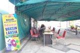 Dinkes: Jumlah sasaran vaksinasi lansia di Kota Mataram turun