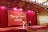 Presiden prioritaskan vaksin untuk pekerja industri Batam