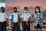BPOLBF - Bandara Komodo Labuan Bajo kerjasama branding pariwisata