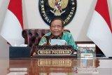 Mahfud tegaskan aparat keamanan akan kejar terus KKB yang melakukan teror di Papua