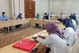 BPJS Kesehatan Semarang rekonsialisasi data PPU-PN
